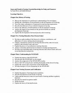 Examples Of Nursing Research Critique Paper
