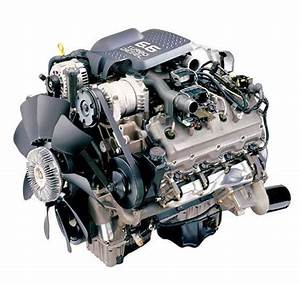Gm 6 6l Lb7 Duramax Reman Complete Drop In Engine