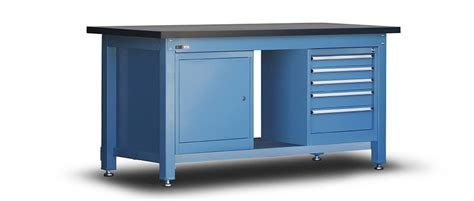 workbenches boscotek