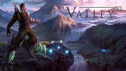 4k Valley Games Wallpapers Pc Xbox Linux