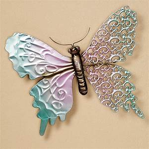 wall art ideas design acid soldier metal butterfly wall With home ideas with dragonfly wall decals