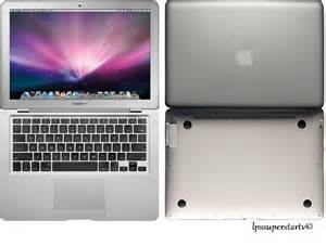 LPs Laptop Front and Back