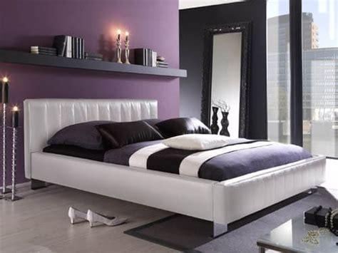 chambre gris et violet quelle couleur choisir pour la déco de chambre