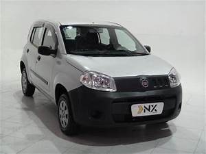 Fiat Uno 1 0 Vivace 8v Flex 4p Manual 2010  2011