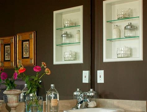 Small Bathroom Storage Ideas You Can't Afford To Overlook