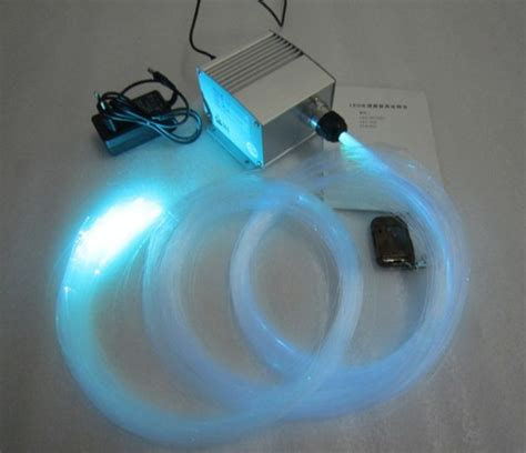 5w twinkle fiber optic light kit for starry sky ceiling