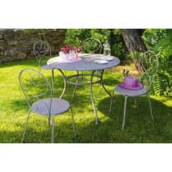 chaise de jardin hesperide table et chaises de jardin hesperide obtenez des idées
