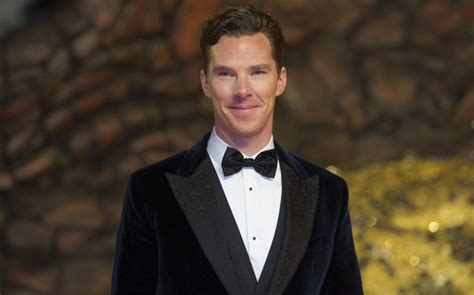 Elementary, my dear Sophie. Cumberbatch is engaged | The Star