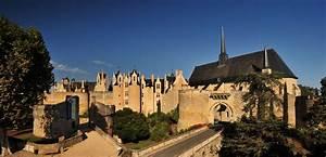 Le Château de Montreuil Bellay (49) horaires d'ouverture et tarifs