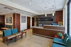 Laser Spine Institute, Part 2: Interiors (Oklahoma City ...
