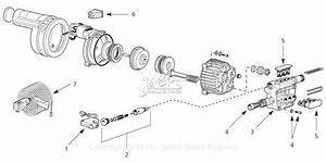 Campbell Hausfeld Pw1345c Parts Diagram For Pump Parts