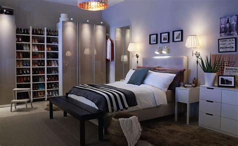 Bedroom Furniture & Ideas
