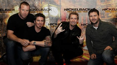 Nickelback Wallpapers Images Photos Pictures Backgrounds