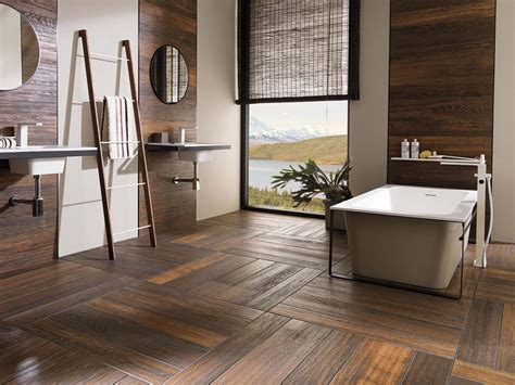 par ker wood effect floor tiles ceramic parquet