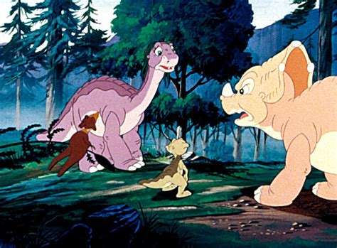 cineplex the land before time iv journey through the mists