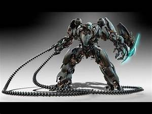 HDTop 10 Robots The End Of Our World YouTube