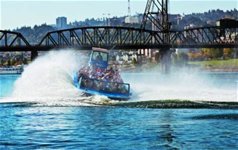Willamette Jet Boat by Willamette Jetboat Tours In Portland Oregon The
