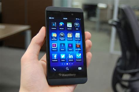blackberry z10 uk buyers guide
