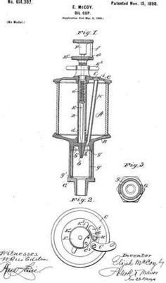 November 2,1880 Powell Johnson received a patent for an
