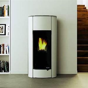 Poele Pellet Etanche : poele ecofire in s 9 kw tanche ~ Premium-room.com Idées de Décoration