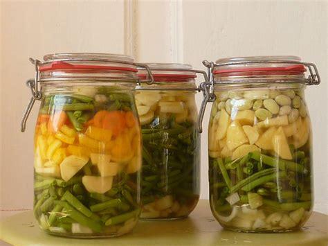comment cuisiner des haricots verts en conserve conserver vos légumes en bocaux permaculture