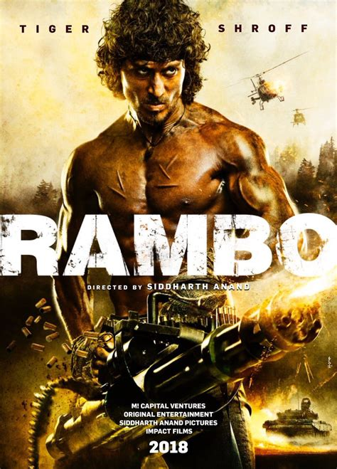 List of Latest and Upcoming Movies of Tiger Shroff and ...