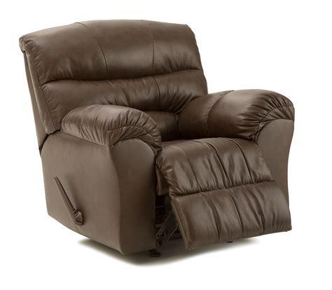 leather swivel rocker recliner durant recliner