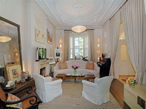 uma thurmans greenwich village townhouse  sale