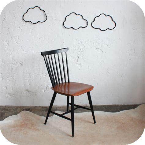 chaise tapiovaara chaise vintage style ilmari tapiovaara atelier du petit parc