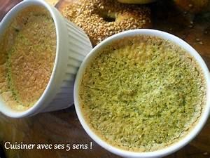 Cuisiner Avec Thermomix : flan de brocoli au thermomix ou pas cuisiner avec ~ Melissatoandfro.com Idées de Décoration