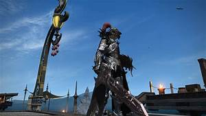 Eorzea Database: Blade of the Behemoth King | FINAL ...