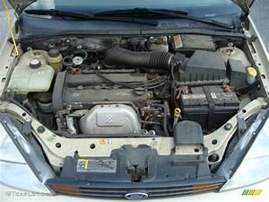 2002 Ford Focus Se Wagon 2 0 Liter Dohc 16