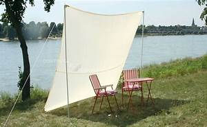 Segel Für Terrasse : der richtige sonnenschutz mit sonnensegeln von hornbach ~ Sanjose-hotels-ca.com Haus und Dekorationen