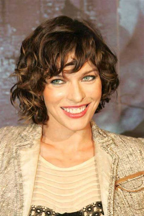 Curls Hairstyles by 20 Curly Hairstyles Hairstyles 2017