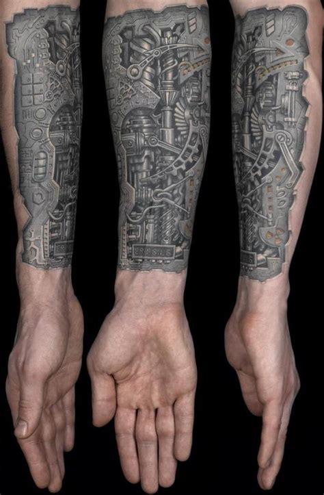 designs fuer tattoo biomechanik freshouse