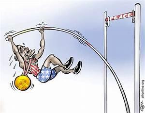 Obama - Nobel Prize de Damien Glez   Politique Cartoon ...