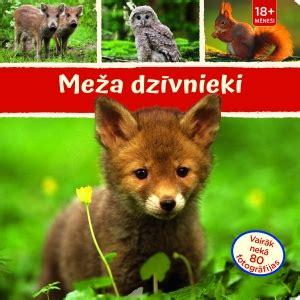 Zvaigzne ABC - Meža dzīvnieki