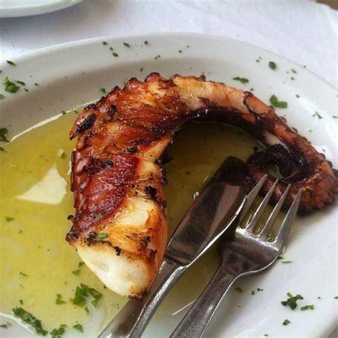 comment cuisiner des tentacule de poulpe les 25 meilleures idées de la catégorie poulpe grillé sur