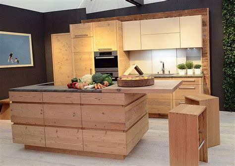Reduzieren Wohnraum by Kueche Modern Reduziert Eiche Altholz K 252 Che K 252 Che