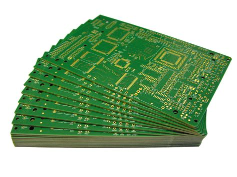 Printed Circuit Board Pricing Multi Boards
