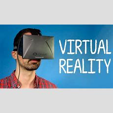 What Is Virtual Reality & How Does It Work?  Mashable Explains Youtube