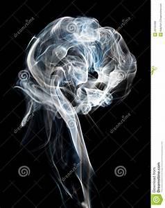 Smoke Plume Royalty Free Stock Photos - Image: 26105498