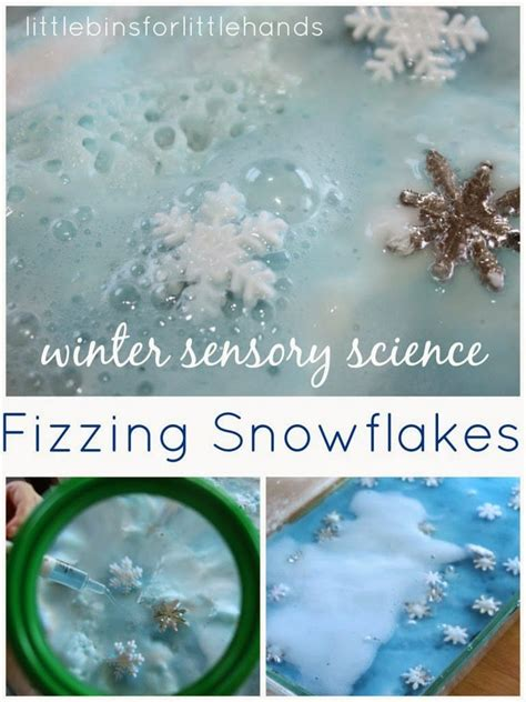 science experiments for preschool 519 | winter 2Bsnowflakes