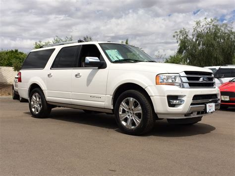 2015 Ford Expedition by 2015 Ford Expedition El Platinum 4x4 Ecoboost Walkaround