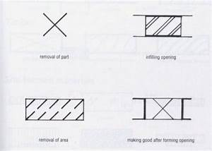 Architectural Drawing Conventions   Firesafe Org Uk