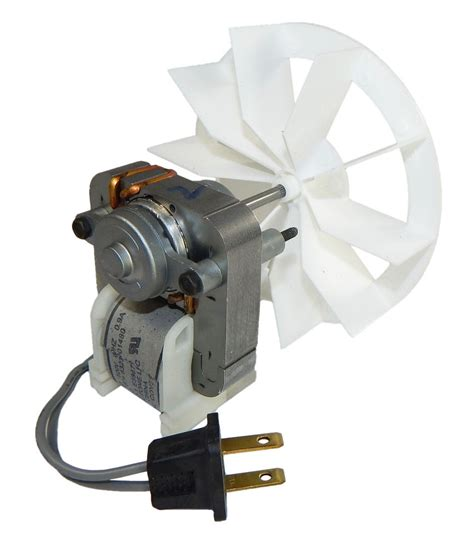 exhaust fan motor replacement broan replacement vent fan motor and blower wheel 50 cfm