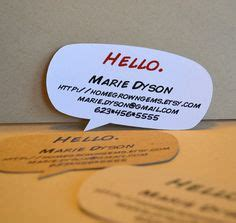 eco friendly business card designs images