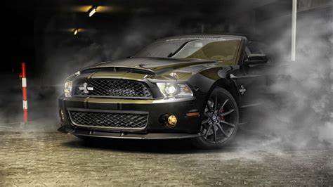 65 Hd Ford Cars Wallpapers
