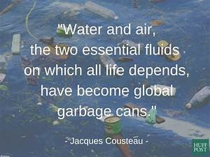 11 Quotes About... Water Environment Quotes