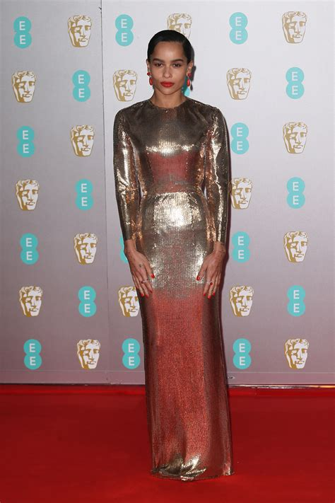 BAFTA Awards Red Carpet 2020